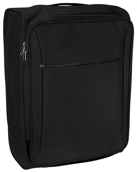 Köp resväska svart