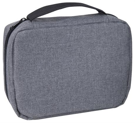 Köp necessär grå som kan hängas 61deca065b348