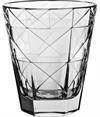 Carre Old Fashioned, tumbler, 28 cl