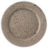 Lifestyle, natural, flat tallrik, 26 diameter cm