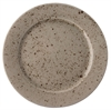 Lifestyle, natural, flat tallrik, 31 diameter cm